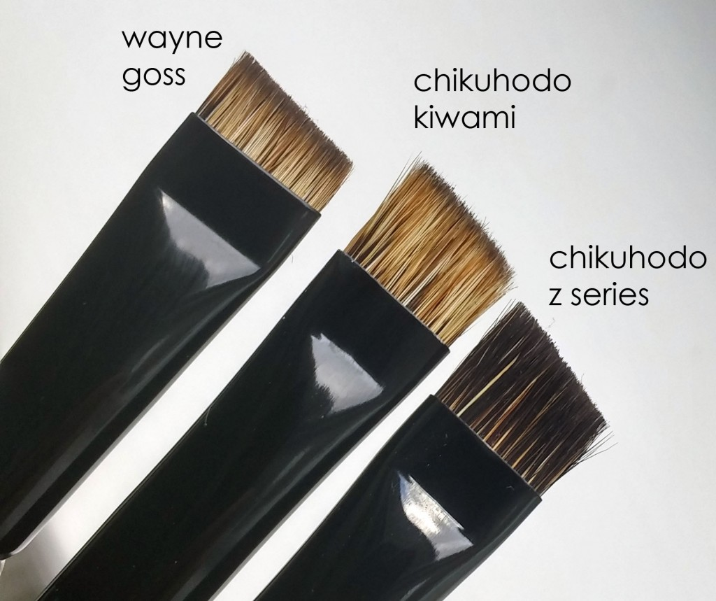 the3browbrushes